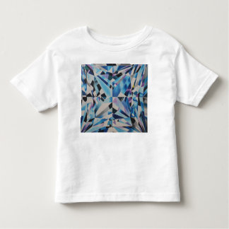 Glass Diamond Toddler Fine Jersey T-Shirt