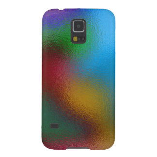 Glass Distort (10 of 12) Case For Galaxy S5