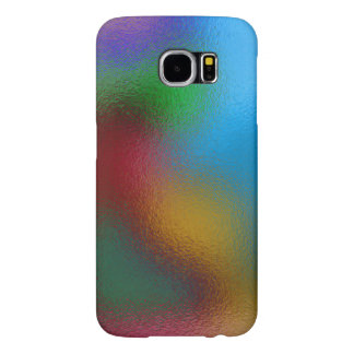 Glass Distort (10 of 12) Samsung Galaxy S6 Cases