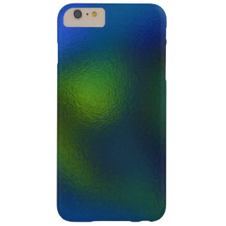 Glass Distort (11 of 12) (Green) Barely There iPhone 6 Plus Case