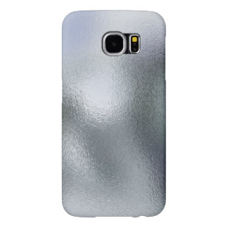 Glass Distort (11 of 12) (White) Samsung Galaxy S6 Cases
