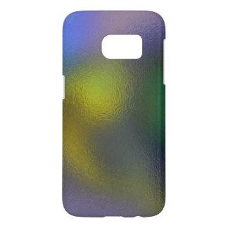 Glass Distort (11 of 12) (Yellow)