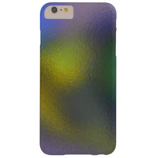 Glass Distort (11 of 12) (Yellow) Barely There iPhone 6 Plus Case