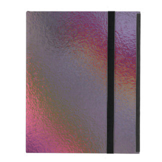 Glass Distort (12 of 12) iPad Cases