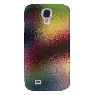 Glass Distort (1 of 12) Galaxy S4 Case
