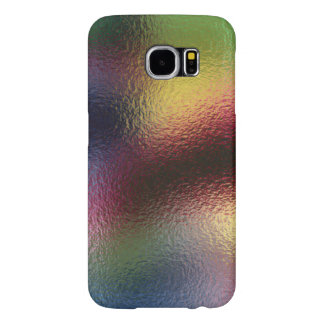 Glass Distort (1 of 12) Samsung Galaxy S6 Cases