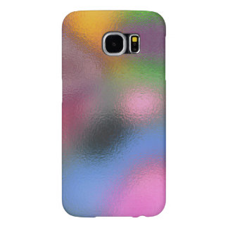 Glass Distort (3 of 12) Samsung Galaxy S6 Cases