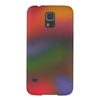 Glass Distort (4 of 12) Galaxy S5 Cases