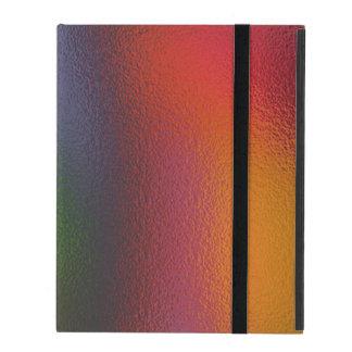 Glass Distort (4 of 12) iPad Case