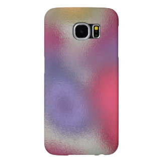 Glass Distort (8 of 12) Samsung Galaxy S6 Cases