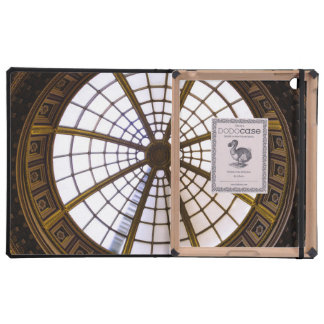 Glass Dome Architecture, National Gallery iPad Covers