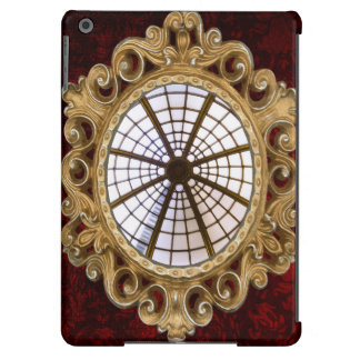 Glass Dome Architecture, National Gallery iPad Air Cases