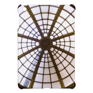 Glass Dome Architecture, National Gallery iPad Mini Cover