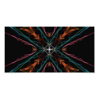 Glass Eye Prism Photo