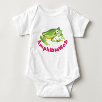 Glass Frog Love Infant T-Shirt