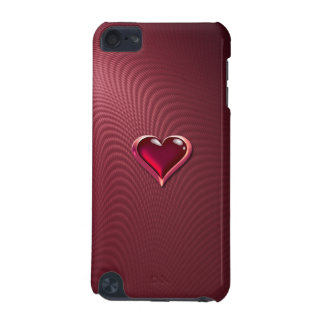 Glass Heart iPod Touch Case