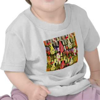Glass in the Window T-shirt