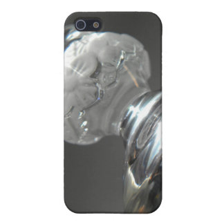 Glass iPhone 5/5S Case