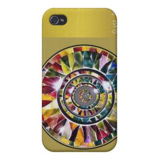 Glass Jewelry Custom Gorgeous  iPhone 4/4S Cases