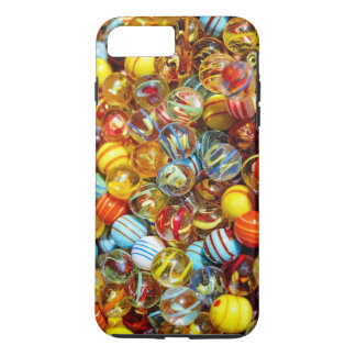 Glass Marbles Cell Phone Case