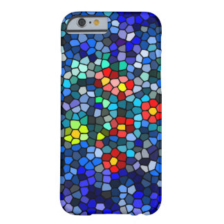 Glass Mosaic Flower Case for iphone 6