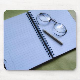 Glass Mouse Mat