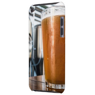 Glass of Beer at Microbrewery iPod Touch Covers