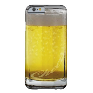 Glass Of Beer Barely There iPhone 6 Case