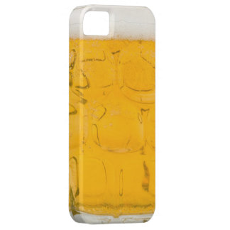glass of beer iPhone 5 case