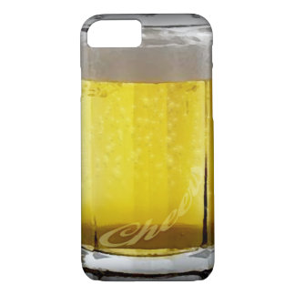 Glass Of Beer iPhone 8/7 Case