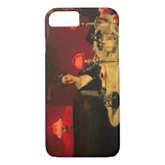 Glass of Port 1884 iPhone 7 Case