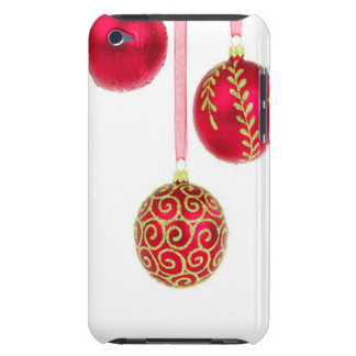 Glass Ornaments iPod Touch Covers