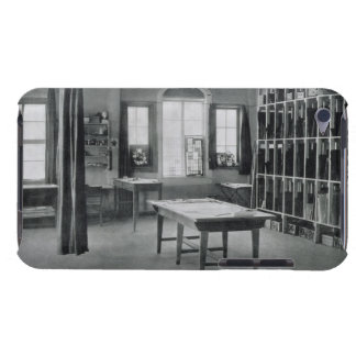 Glass Painting Studio, from the Workshops of the B iPod Touch Case-Mate Case