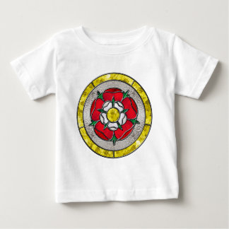 Glass Rose Baby T-Shirt