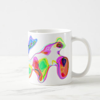 Glass  smoke  mug