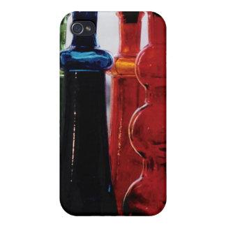 Glass Spectrum iPhone 4 Cover