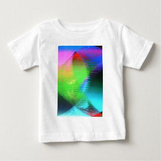 glass vase reflecting light baby T-Shirt