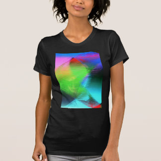 glass vase reflecting light T-Shirt