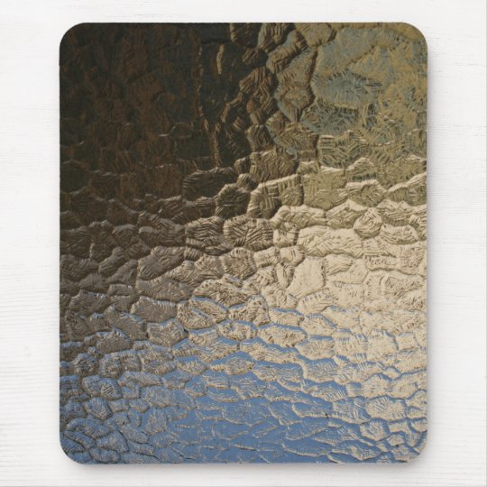 Glass Window, the Gaudi House Mouse Mat