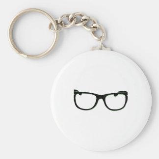 Glasses Keychains
