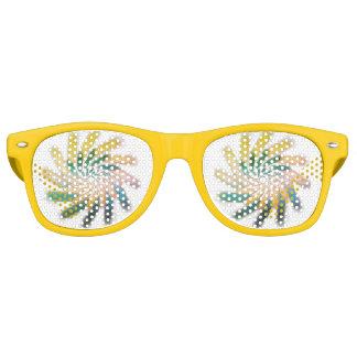 Glasses of festival rétros, Spirals