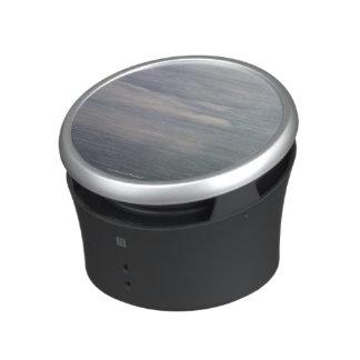 Glassy Gray Waters Bumpster Style Speakers Speaker