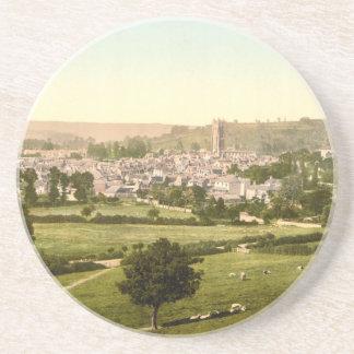 Glastonbury, Somerset, England Coaster