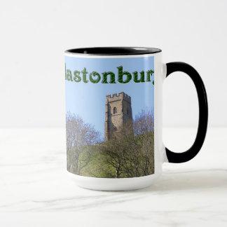 Glastonbury Tor Mug