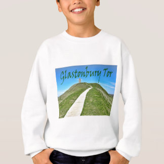 Glastonbury Tor Sweatshirt