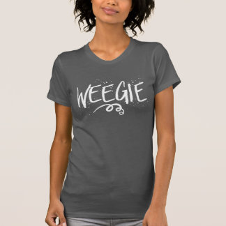Glaswegian Glasgow Dialect Weegie Tee
