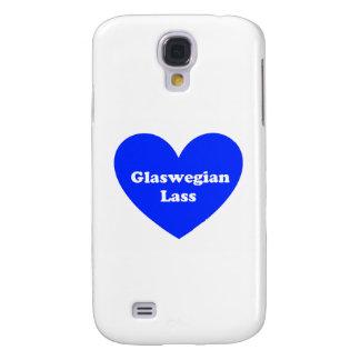 Glaswegian Lass HTC Vivid Cases