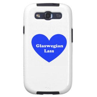 Glaswegian Lass Galaxy SIII Cover