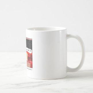 Glaucoma Visual Field Mug