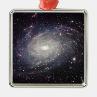 glaxay milky way christmas ornament